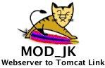 Apache 2 0 43 - Tomcat 4 1 12 - jk2 - virtual host HOWTO